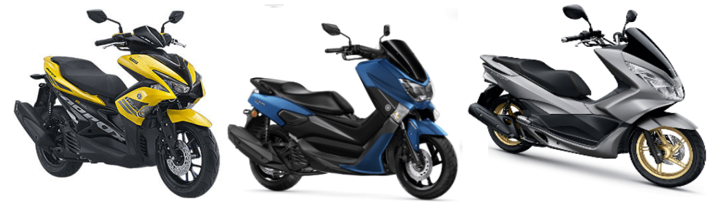 AFFITTO RENT TMAX PATONG